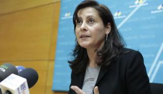 La alcaldesa de La Oliva imputada por el Tribunal Superior de Justicia de Canarias.ℹ