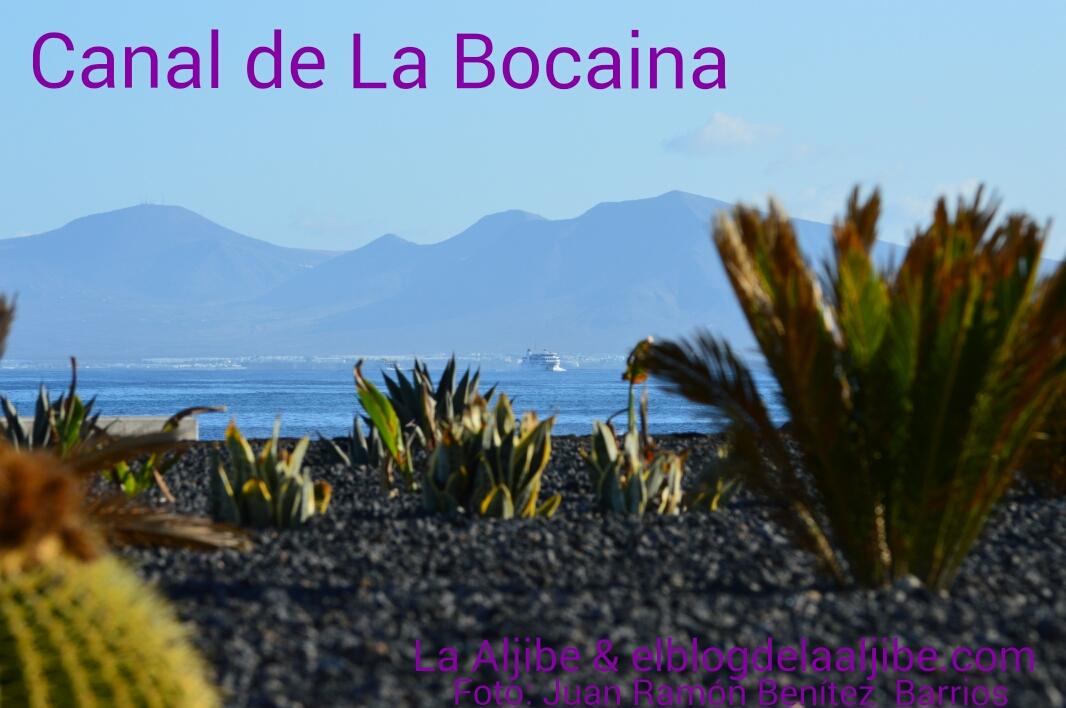Canal de La Bocaina ◇ Corralejo ◇ Fuerteventura ◇ Islas Canarias♡💙💛